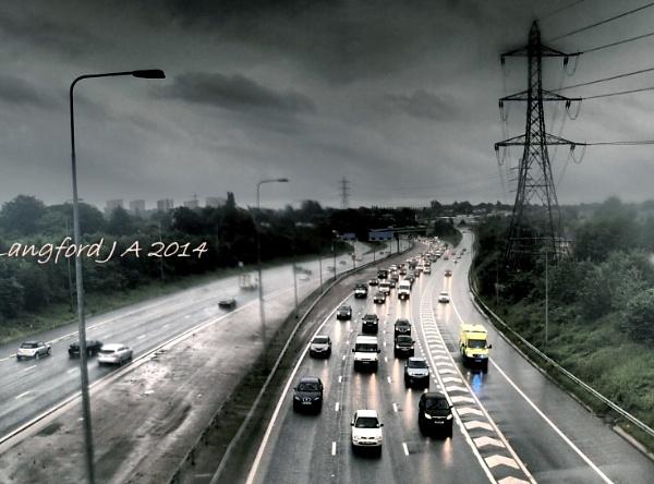Rainy day 2014 by UNKOWN_BOB