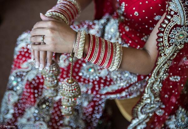 Bridal Jewellery by Swarnadip