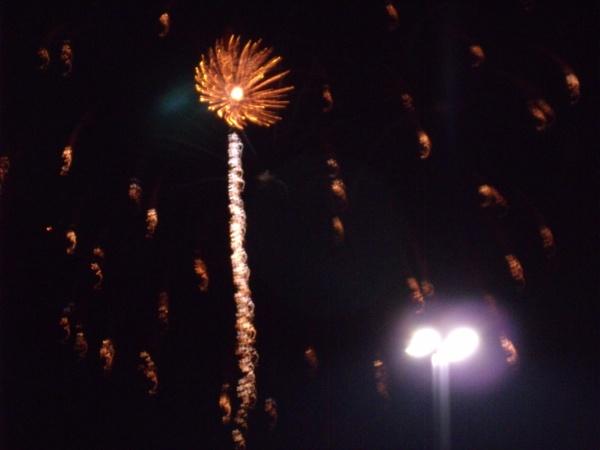 Fireworks 2015 by jube1969