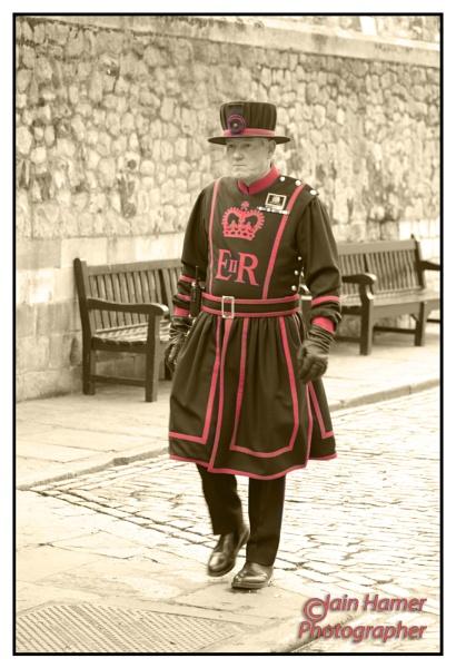 Yeoman of the Guard by IainHamer