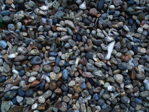 Stones by joseph