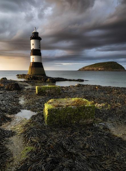 The Lighthouse by Buffalo_Tom