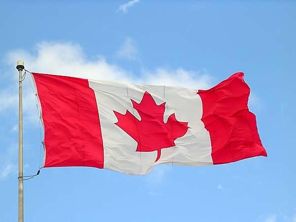 CANADA DAY by TimothyDMorton