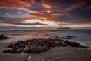Tairua Sunrise by Fearny