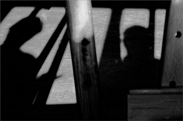 Shadows by nonur
