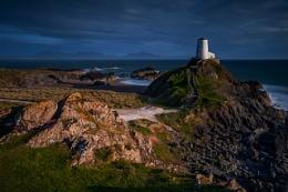 Llanddwyn Island - Anglesey Wales