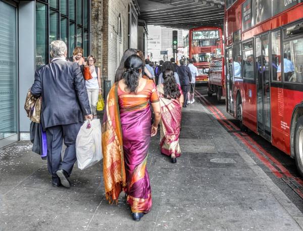 London Life by StevenBest