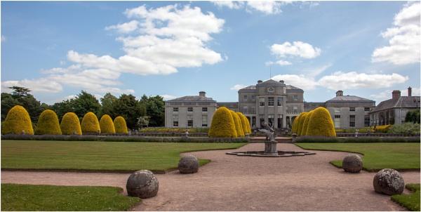 Shugborough Hall and Gardens by DicksPics