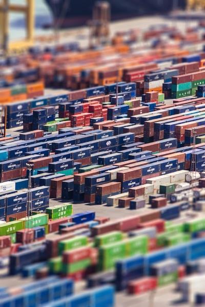 Micro-logistics by Altruizin