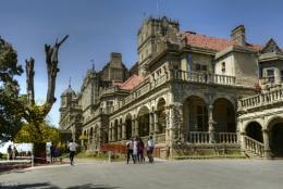 Indian Institute of Advanced Study (IIAS) 2