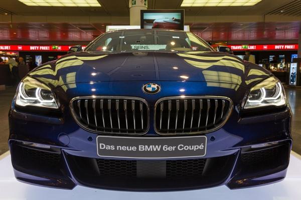 BMW by rninov