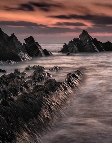 hartland shine by AlanRangerPhotography