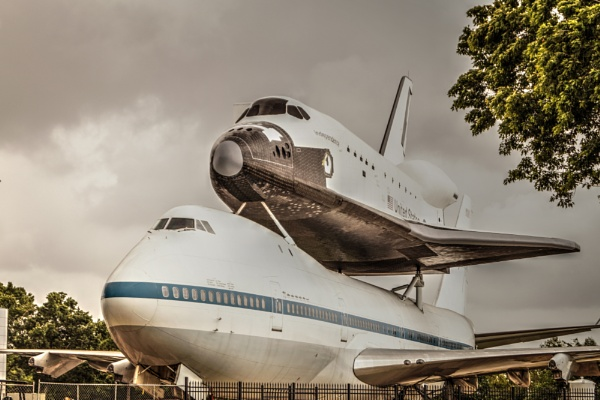 The shuttle by mark2uk