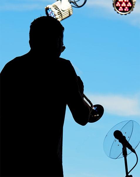 Musician by clarki