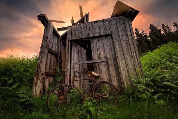 Long Forgotten by douglasR