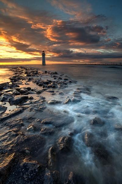 New Brighton by ChrisStyles