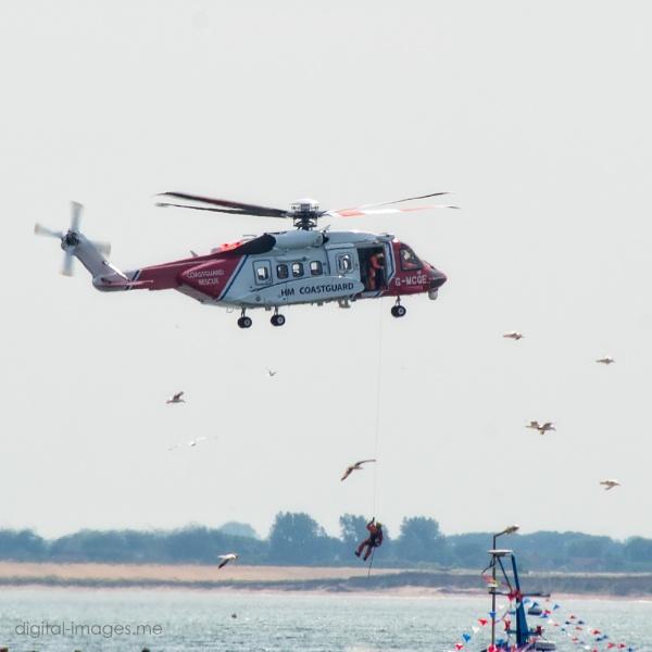 Coastguard by Alan_Baseley