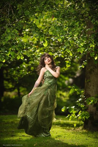 Summer Green by paulbaybutphotography