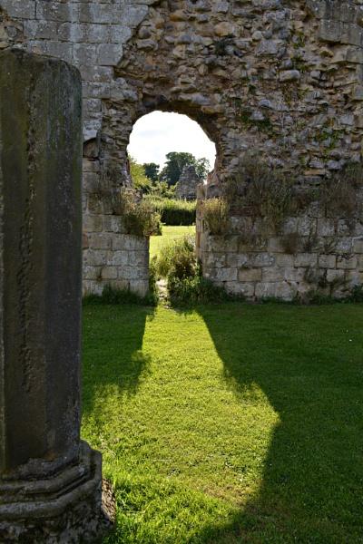 Through the Keyhole ? by gwynn56