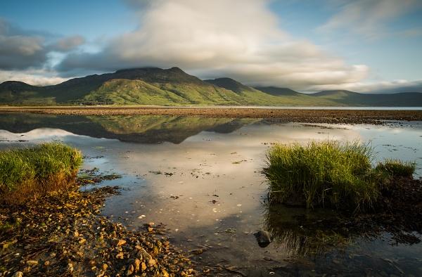 Loch Na Keal by Nigeve1