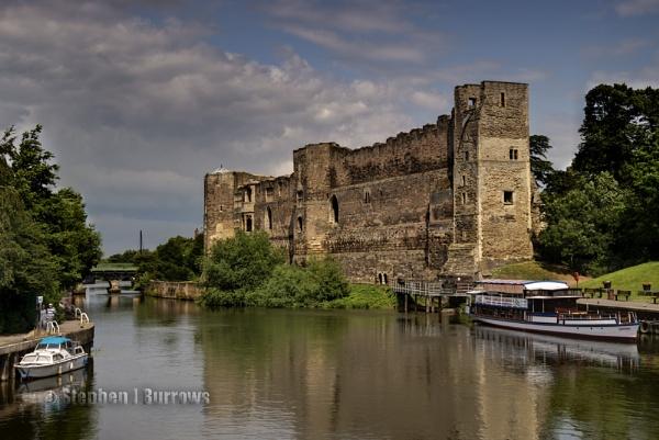 Newark Castle by Stephen_B