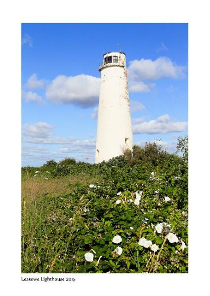 leasowe lighthouse by callumcorrie