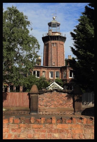 hoylake lighthouse . by callumcorrie