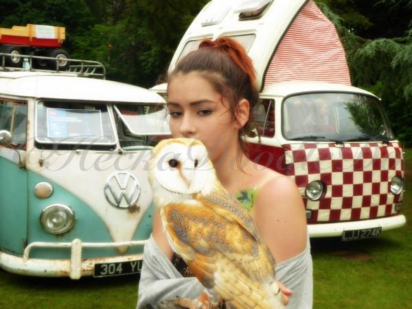 DATH 2015 Owl by sakisuki