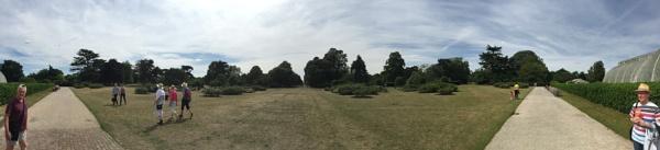 Kew a new panorama by GarrathE