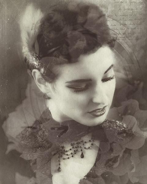 Vintage by moerobinson