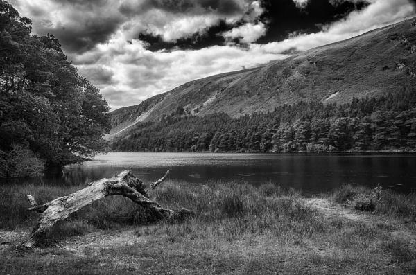 Upper Lake, Glendalough by markst33