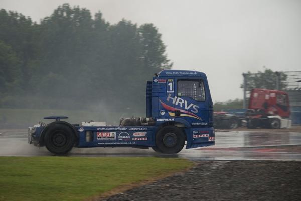 Big Boys racing. by Gavin_Duxbury