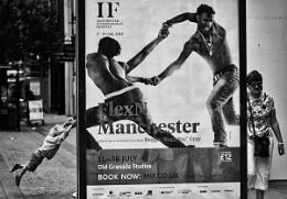 Manchester Street Shot...
