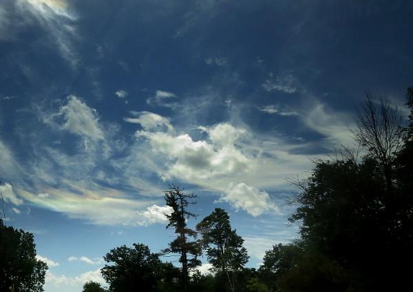 Michigan Sky by doerthe