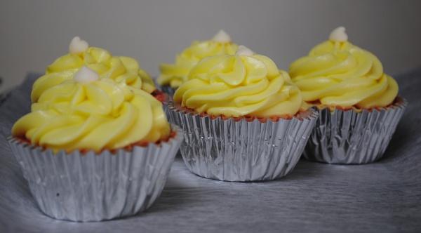 Cupcake by kl0verleaf
