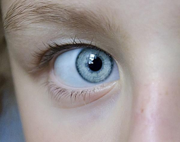 Eye eye by Alda