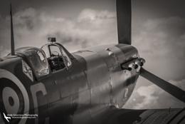 Spitfire Ready