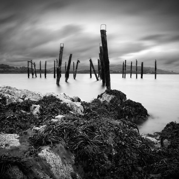 Still Waters of Salen by Nigeve1