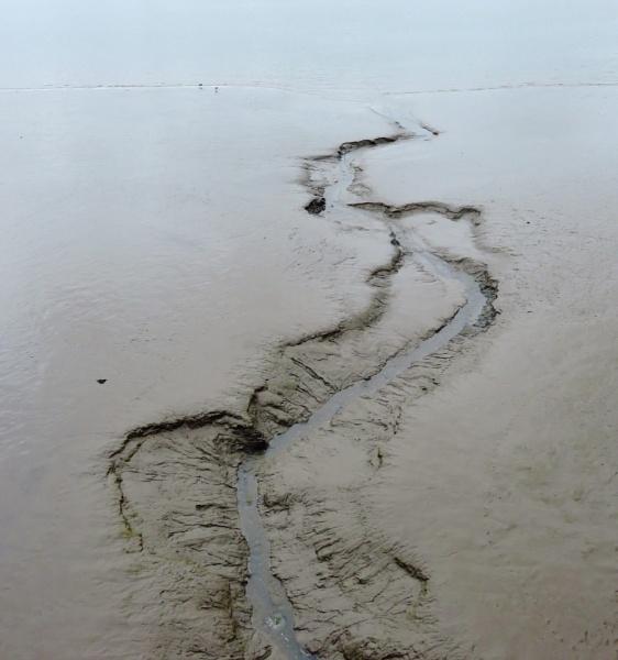 Low Tide by lblythe