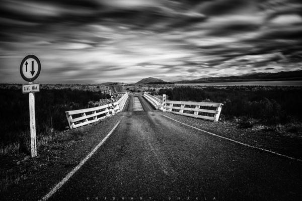 Give Way by nishant101