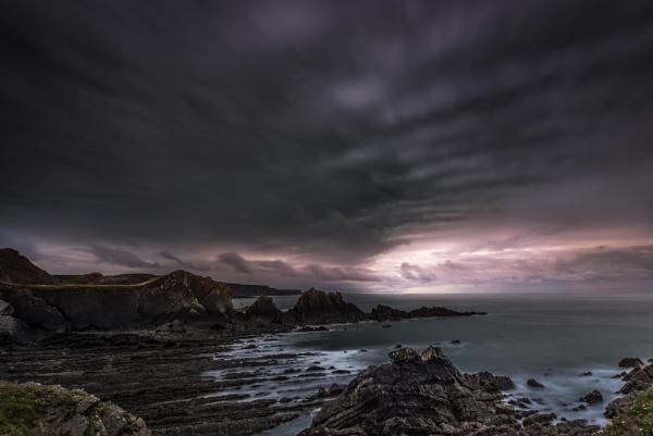 Hartland Darkness by LDorey