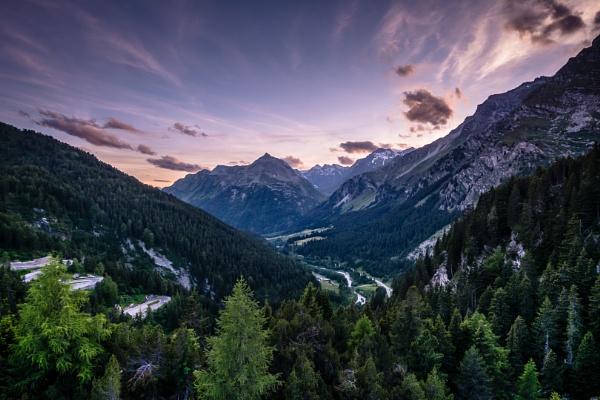 Maloja Pass by It_Paciccio85
