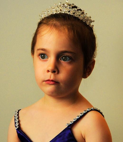 little princess by sevenmalt