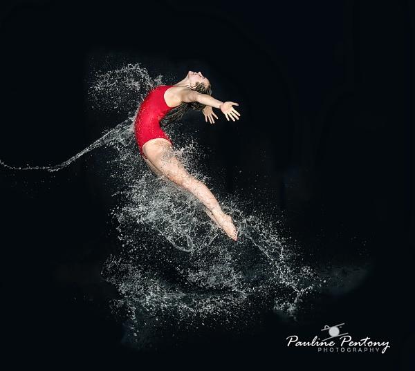 Radiance by pentony