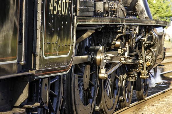 engine by bollie_b