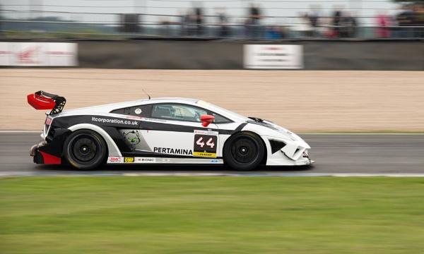 Britcar Championship by Gavin_Duxbury