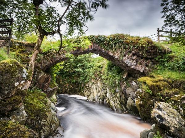 Monk\'s Bridge by robs