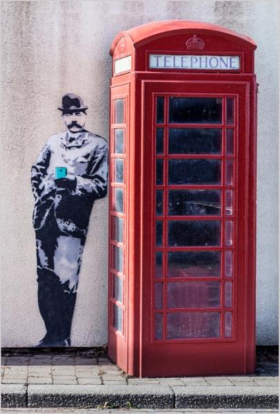 Elgar by DicksPics