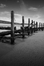 Sea Defence : West Runton