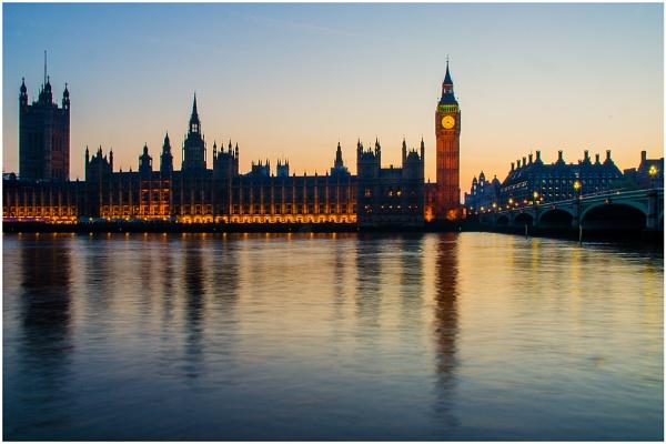 Westminster by Nigeve1